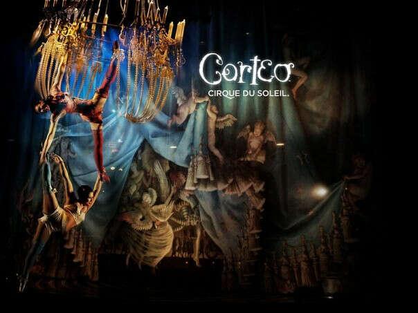 Цирк дю Солей (Cirque du Soleil) официальный сайт шоу iD (Айди) – Cirque Eloize (Цирк элуаз) описание, отзывы, заказ билетов