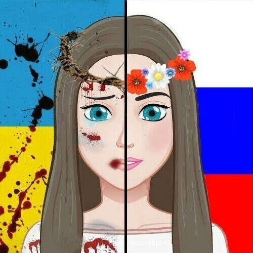 Хочу что бы на Украине царил МИР и ПОКОЙ