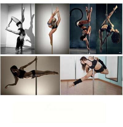 Курсы Pole dance