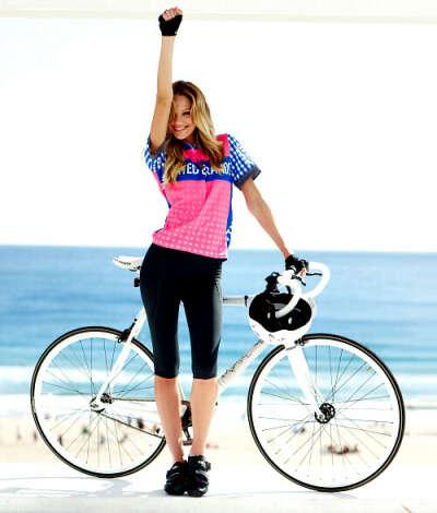 Кататься на велосипеде!