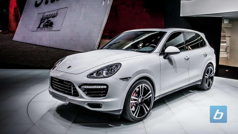 Желаю получить в подарок машину Porsche Cayenne белого цвета!