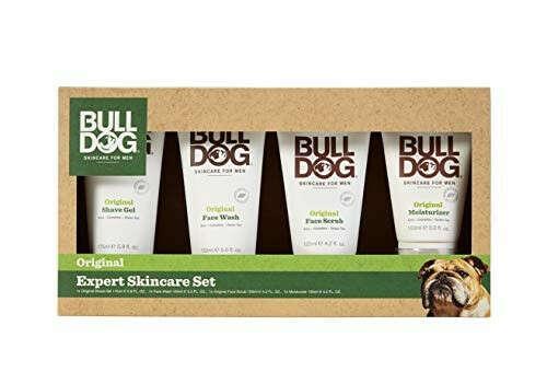 Bulldog Mens Skincare and Grooming Exper- Buy Online in Singapore at Desertcart