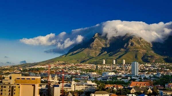 Путешествие в ЮАР