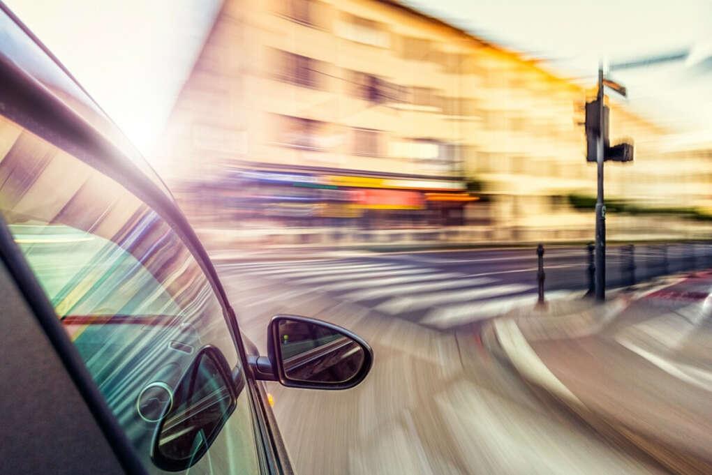 Обучиться навыку Экстремального Вождения