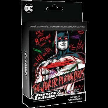 The Joker Playing Cards / Игральные карты Джокер