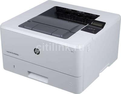 Небольшой лазерный принтер