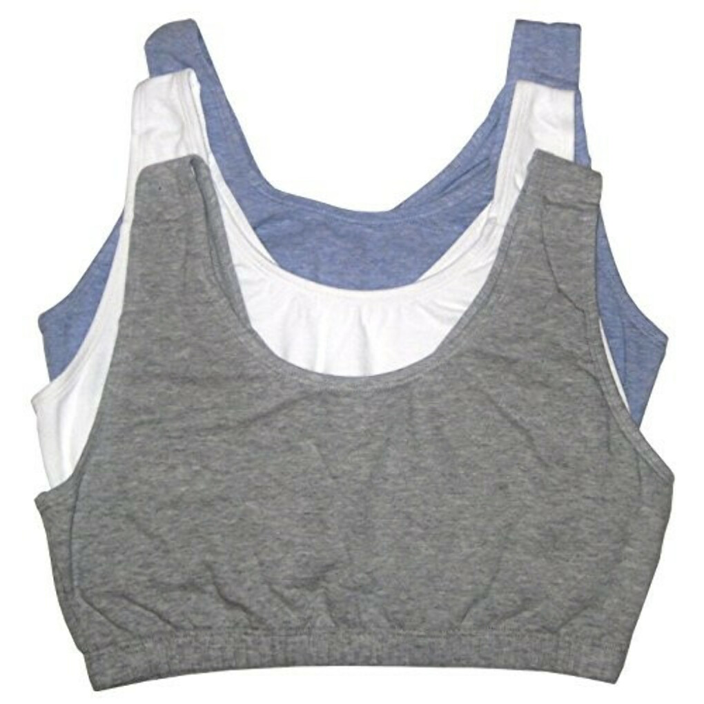 Fruit of the Loom Women's Built Up Tank - Buy Online in India at Desertcart
