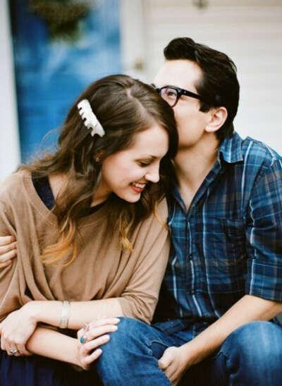 Влюбиться взаимно