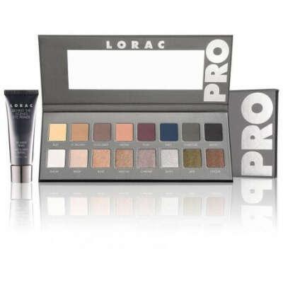 Палетка теней Lorac Pro 2 - American Cosmetics интернет-магазин для любителей макияжа