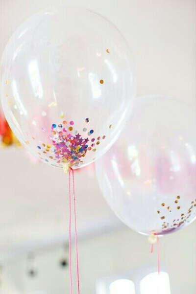 Хочу такие шары на День Рождения