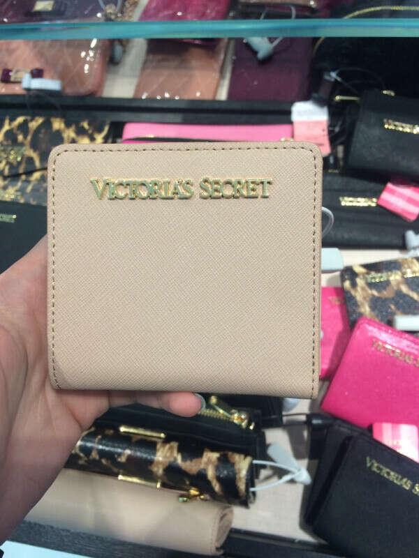 Кошелек Victoria's Secret