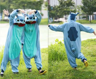 Кигуруми,пижама,костюм :З