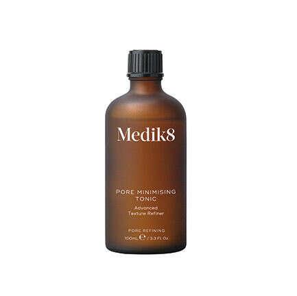 Отшелушивающий тоник с кислотами — Medik8 Pore Minimising Tonic