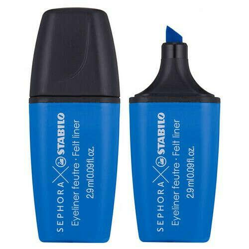 SEPHORA COLLECTION Liner Sephora X Stabilo Подводка-фломастер купить по цене от 480 руб в интернет магазине SEPHORA | 451783SE