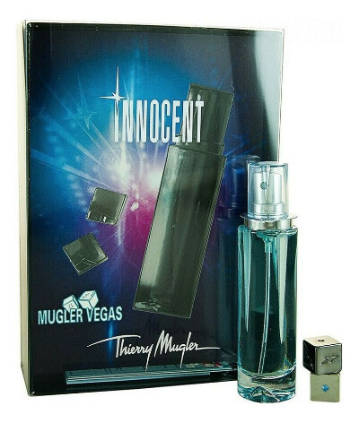 Mugler Angel Innocent Vegas