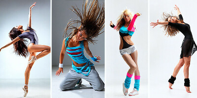 Абонемент в танцевальную студию на 3 месяца