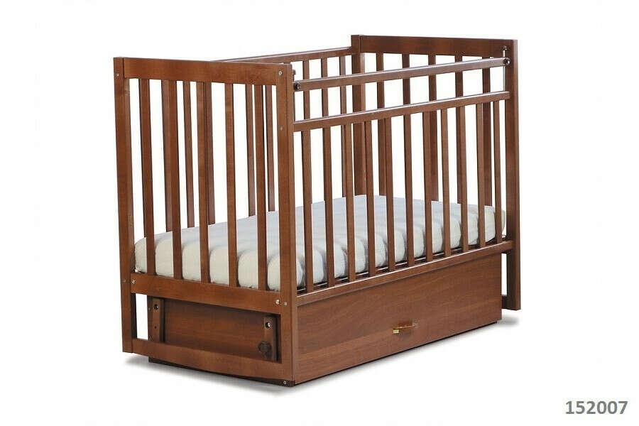 Кроватка Митенька