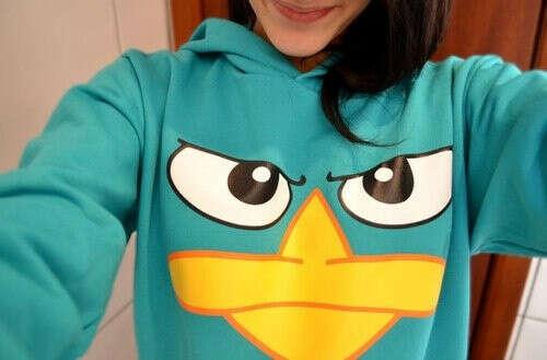 свитер с Перри