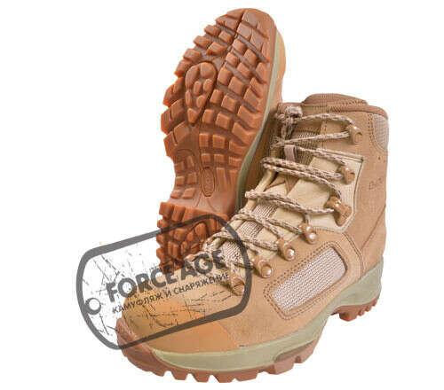Ботинки женские LOWA khaki