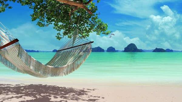 Отдохнуть на море с любимым