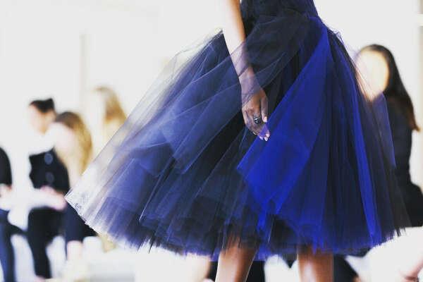 Фатиновую юбку