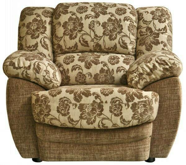 Лучшие мягкие кресла для уюта Вашего дома.