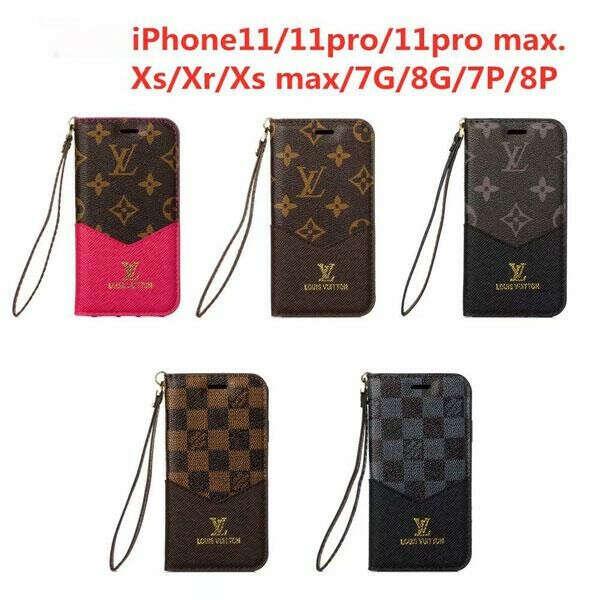 ブラント 手帳型 iPhone11proケース ルイヴィトン アイフォン11/11プロMAXケース 大人気 LV iPhone xr/xs maxカバー ビジネス風 iPhoneX/Xsケース 送料無料