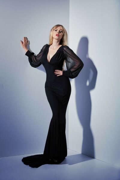 Lara Stone Gown