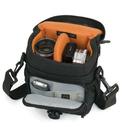 Сумка-чехол для фотоаппарата NIKON D3300