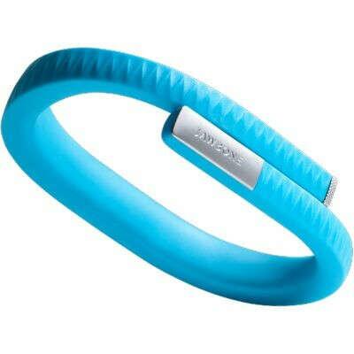 Jawbone UP S Blue Фитнес-браслет