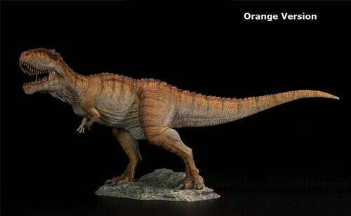 Giganotosaurus by Nanmu (BLUE)
