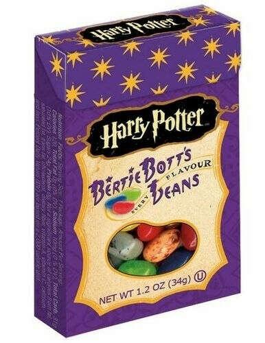 Конфеты из Гарри Потера