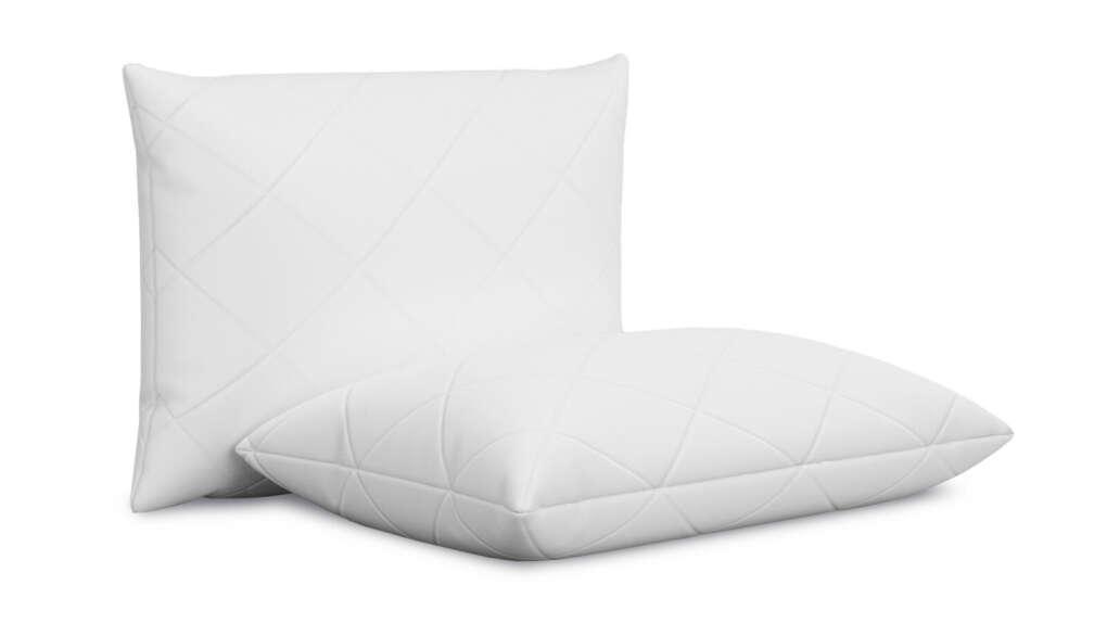 Анатомическая подушка Briz с материалом Tencel