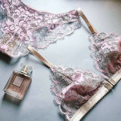 Кружевное белье от Lady Hunter lingerie