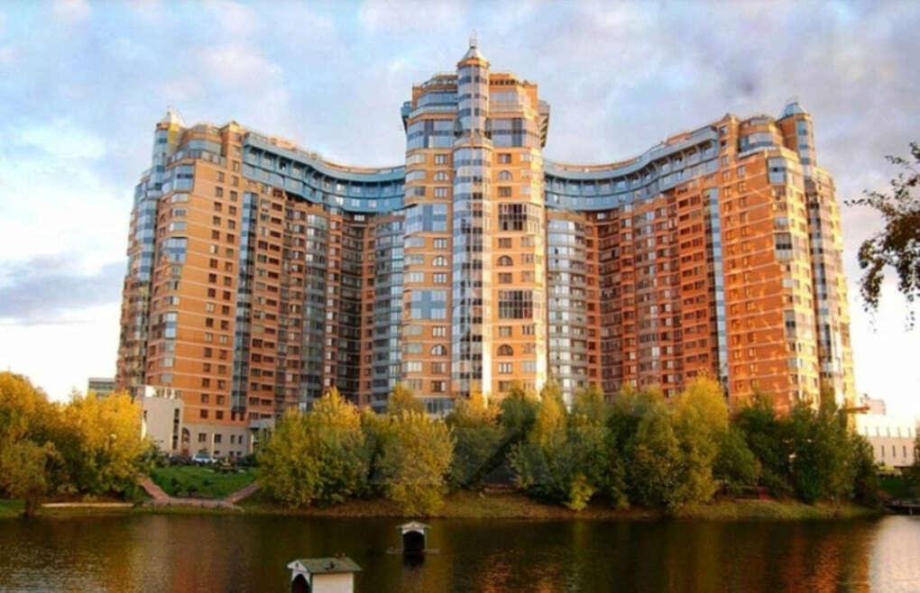 Собственная квартира в Москве