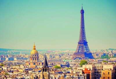 пожить пару лет во Франции