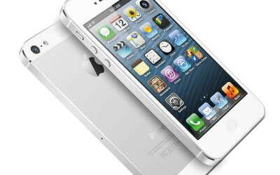 На новый год безумно хочу iphone 5