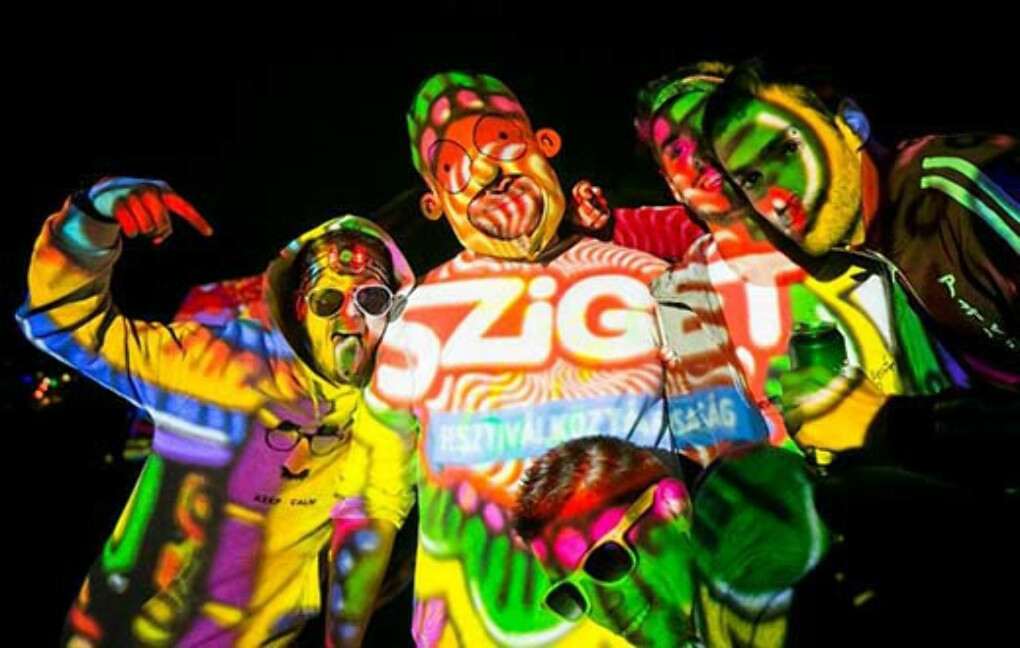 Sziget Festival 2015 in Budapest, Hungary – 10 to 17 August 2015 – Festicket