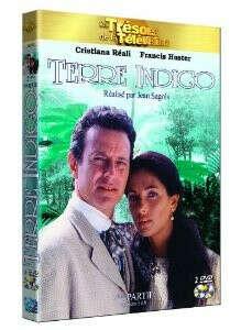 Terre indigo, vol.2 - Coffret 2 DVD
