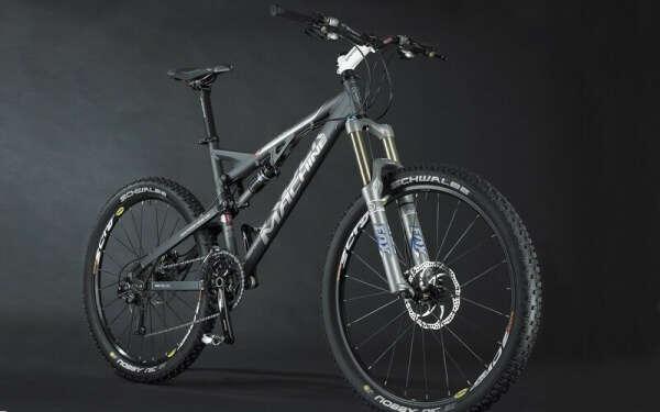 Хочу горный велосипед