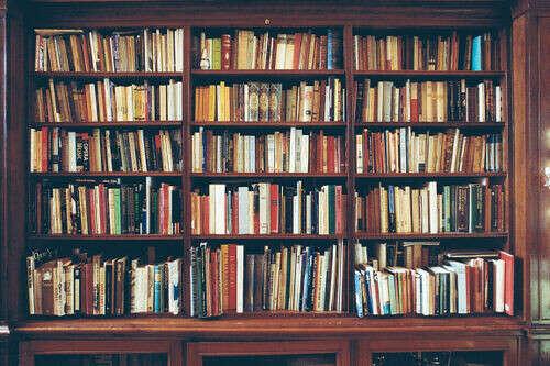 Свою собственную Библиотеку!