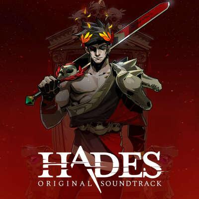 Darren Korb - Hades Original Soundtrack