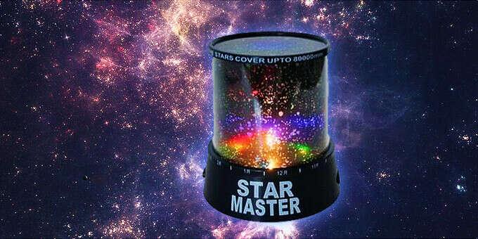 Звездный проектор