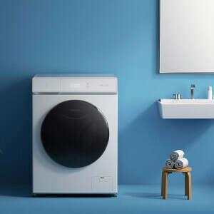 Умная стиральная машина с сушкой Xiaomi Miija 10kg
