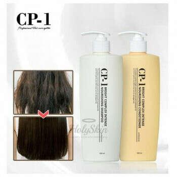 CP-1 BC Intense Nourishing Conditioner 100 ml Протеиновый кондиционер для волос от Esthetic House купить