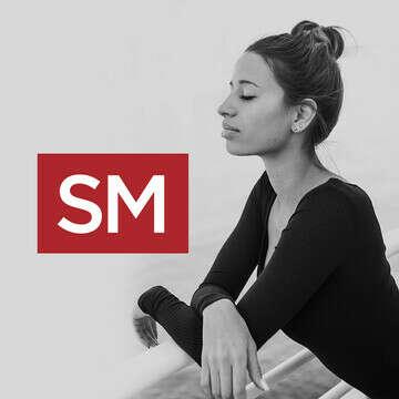 SM Stretching безлимит