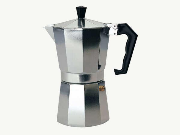 Турка или гейзерная кофеварка