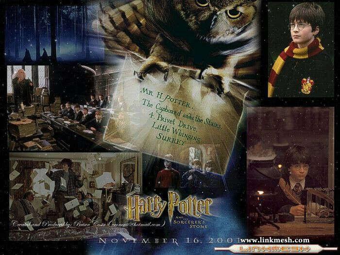 Хочу стать волшебницей, как Гарри Поттер :-)