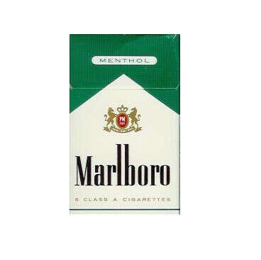 Marlboro Menthol