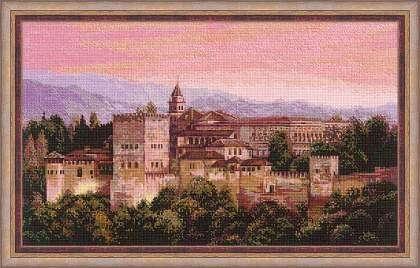1459 Альгамбра
